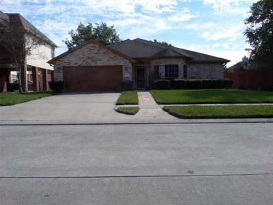 2235 Laurel Branch Way Way, Houston, TX 77014 - MLS#: 76097050