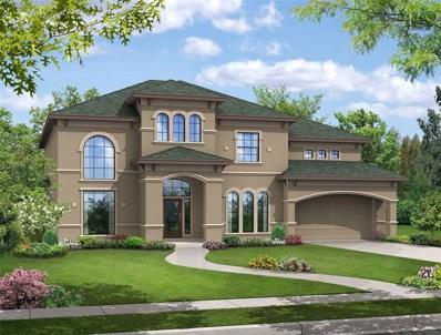 10906 Lost Stone Drive, Tomball, TX 77375 - MLS#: 76104622