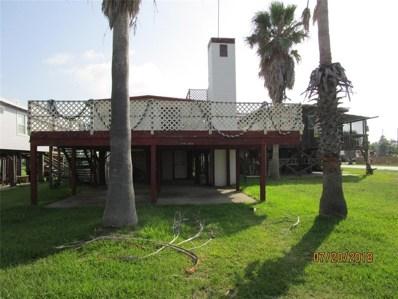 520 Fort Velasco, Surfside Beach, TX 77541 - MLS#: 76109330