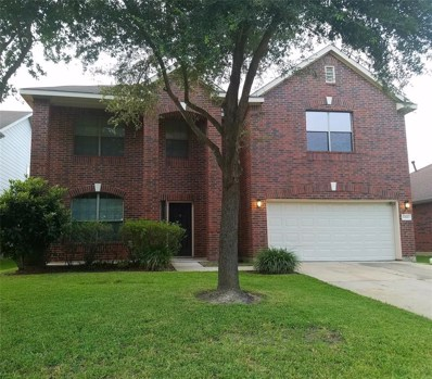 1322 Bartlett Cove Drive, Houston, TX 77067 - MLS#: 7611560