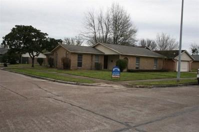 1201 Kitty Street, Deer Park, TX 77536 - #: 76117207