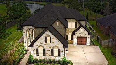 2803 King Point View Lane, Spring, TX 77388 - MLS#: 76166268