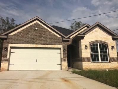 2921 H Avenue, Dickinson, TX 77539 - MLS#: 76221074
