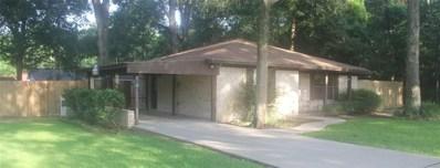 19416 Rustic Lane, Magnolia, TX 77355 - MLS#: 76227200