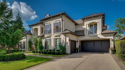 14 N Player Crest, The Woodlands, TX 77382 - MLS#: 76238993