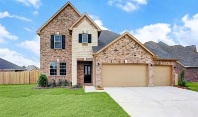 14711 Windy Hillside Trail, Cypress, TX 77429 - MLS#: 76245468