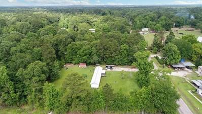 26724 Morgan Cemetery, Splendora, TX 77328 - MLS#: 76264428