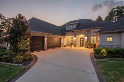 118 Bentwater Bay Court, Montgomery, TX 77356 - MLS#: 76272052