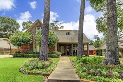 111 Briar Hill Drive, Houston, TX 77042 - MLS#: 76283309