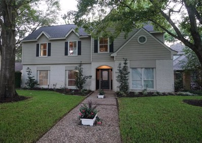 834 Daria Drive, Houston, TX 77079 - MLS#: 76291418