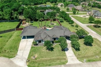 1400 Somerset, Friendswood, TX 77546 - MLS#: 76301521
