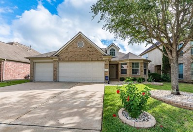 2910 Westerfield Lane, Houston, TX 77084 - MLS#: 76305924