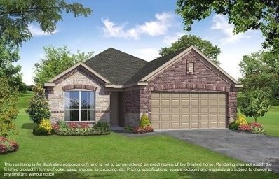 919 Rough Cut Court, Houston, TX 77090 - MLS#: 76314807