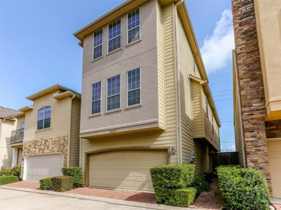 2606 Starboard Point Drive, Houston, TX 77054 - MLS#: 76318484