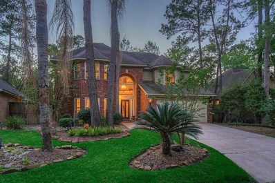 23 Roundtop Place, The Woodlands, TX 77381 - MLS#: 76337231