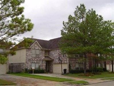 5702 Charlestown Colony Drive, Houston, TX 77084 - MLS#: 76379605