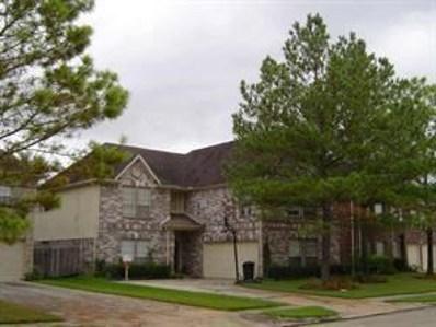 5702 Charlestown Colony Drive, Houston, TX 77084 - MLS#: 76379605