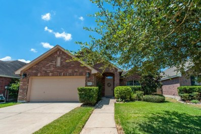 7110 Marble Springs, Katy, TX 77494 - MLS#: 76379908