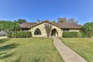 10618 Riverview Drive, Houston, TX 77042 - #: 76397924