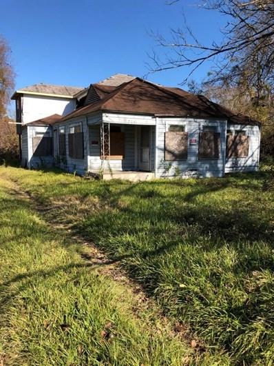 7241 Finch Street, Houston, TX 77028 - MLS#: 7641696