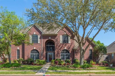 1203 Eagle Lakes Drive, Friendswood, TX 77546 - MLS#: 76417178