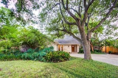 10043 Cedar Creek Drive, Houston, TX 77042 - MLS#: 76417229