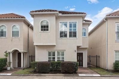 7115 Harmony Cove, Houston, TX 77036 - MLS#: 76434927