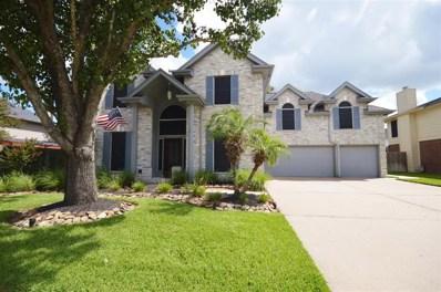 1813 Oakedge, Pearland, TX 77581 - MLS#: 76461815