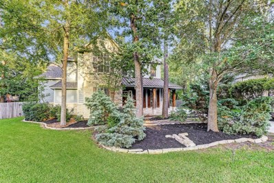 26 Juniper Grove, The Woodlands, TX 77382 - MLS#: 76464515