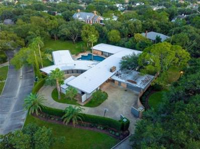 43 Cedar Lawn Circle, Galveston, TX 77551 - MLS#: 76481914