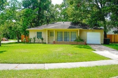 4101 Woodshire Street, Houston, TX 77025 - MLS#: 76504932