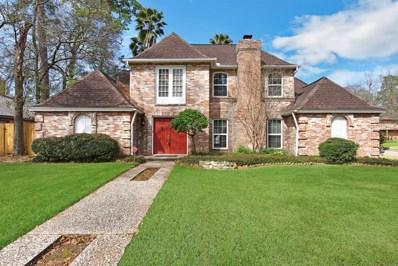 3602 Highfalls Drive, Houston, TX 77068 - MLS#: 76529054