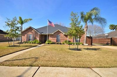 2006 Plantation Drive, Friendswood, TX 77546 - MLS#: 76556113