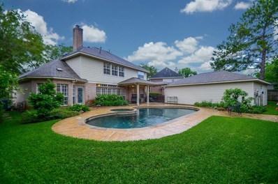 22202 Winding Lake Court, Katy, TX 77450 - #: 76575757