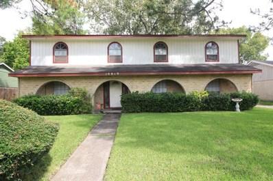 10919 Sagecanyon, Houston, TX 77089 - MLS#: 76598296
