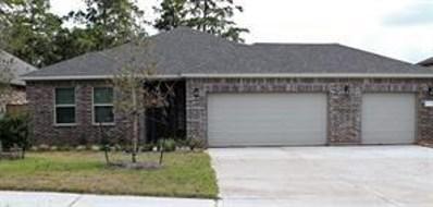 336 Black Walnut Court, Conroe, TX 77304 - MLS#: 76611631