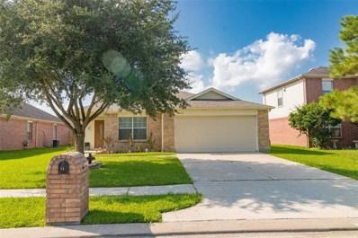 5310 Aloe, Baytown, TX 77521 - MLS#: 76621579