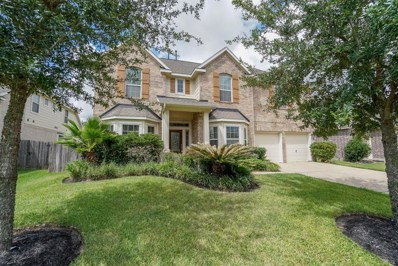 4723 Autumn Pine, Houston, TX 77084 - MLS#: 76636424