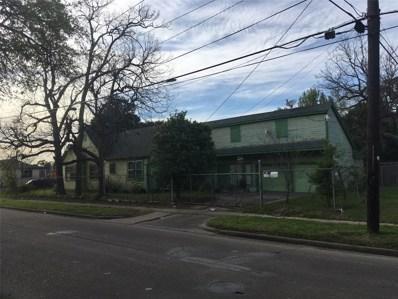 4802 Mcewen Street, Houston, TX 77009 - #: 76639064