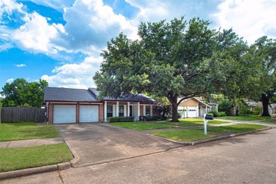 9623 Clanton Street, Houston, TX 77080 - MLS#: 76649759