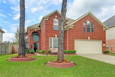 10227 Sable Trail Lane, Houston, TX 77064 - MLS#: 76655556