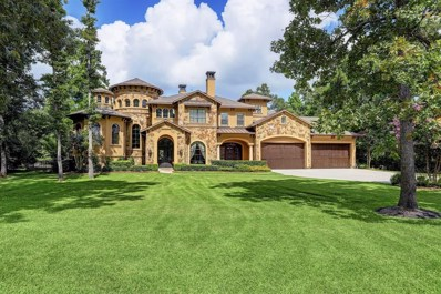 32703 Green Bend Court, Magnolia, TX 77354 - MLS#: 76657111