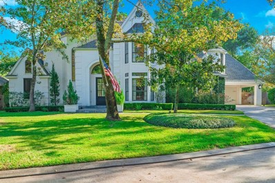 31 Wood Cove Drive, The Woodlands, TX 77381 - MLS#: 76692952