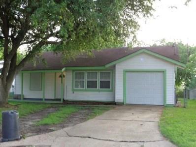 621 Jennings St, Texas City, TX 77590 - MLS#: 7671279