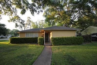 1922 Ebony Lane, Houston, TX 77018 - MLS#: 76715388