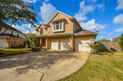 11407 Tidenhaven Court, Pearland, TX 77584 - #: 76724990