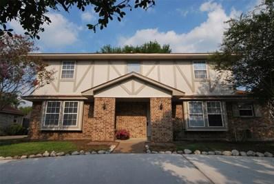 1810 Pinewood, Sugar Land, TX 77498 - MLS#: 76725599