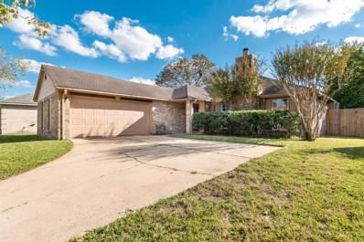 19419 Indian Grass Drive, Katy, TX 77449 - MLS#: 76732402