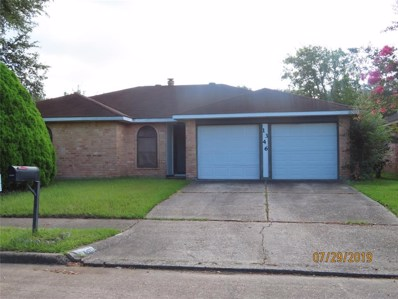 1346 Goswell Lane, Channelview, TX 77530 - MLS#: 7682599