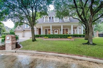 13703 Cypress Pond Circle, Cypress, TX 77429 - MLS#: 76827197